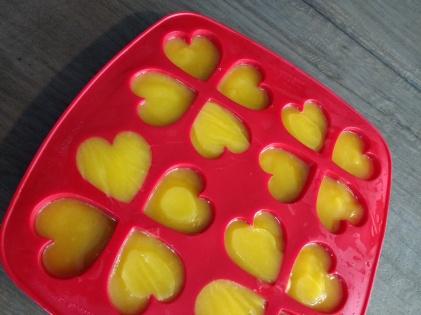 dieetadvies Oirschot, fruitsnoepjes