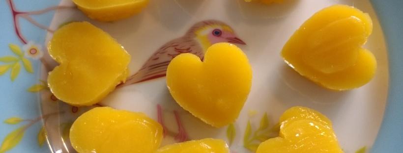 fruitsnoepjes, dieetadvies Caron