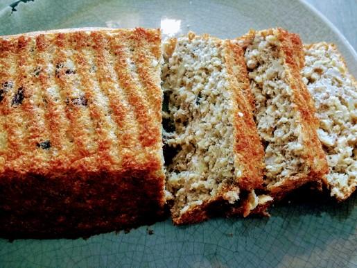 bananenbrood, dieetadvies Oirschot