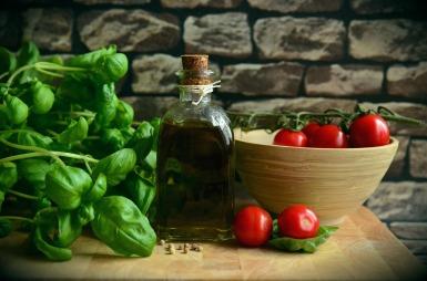 mediterraan dieet, dieetadvies Oirschot
